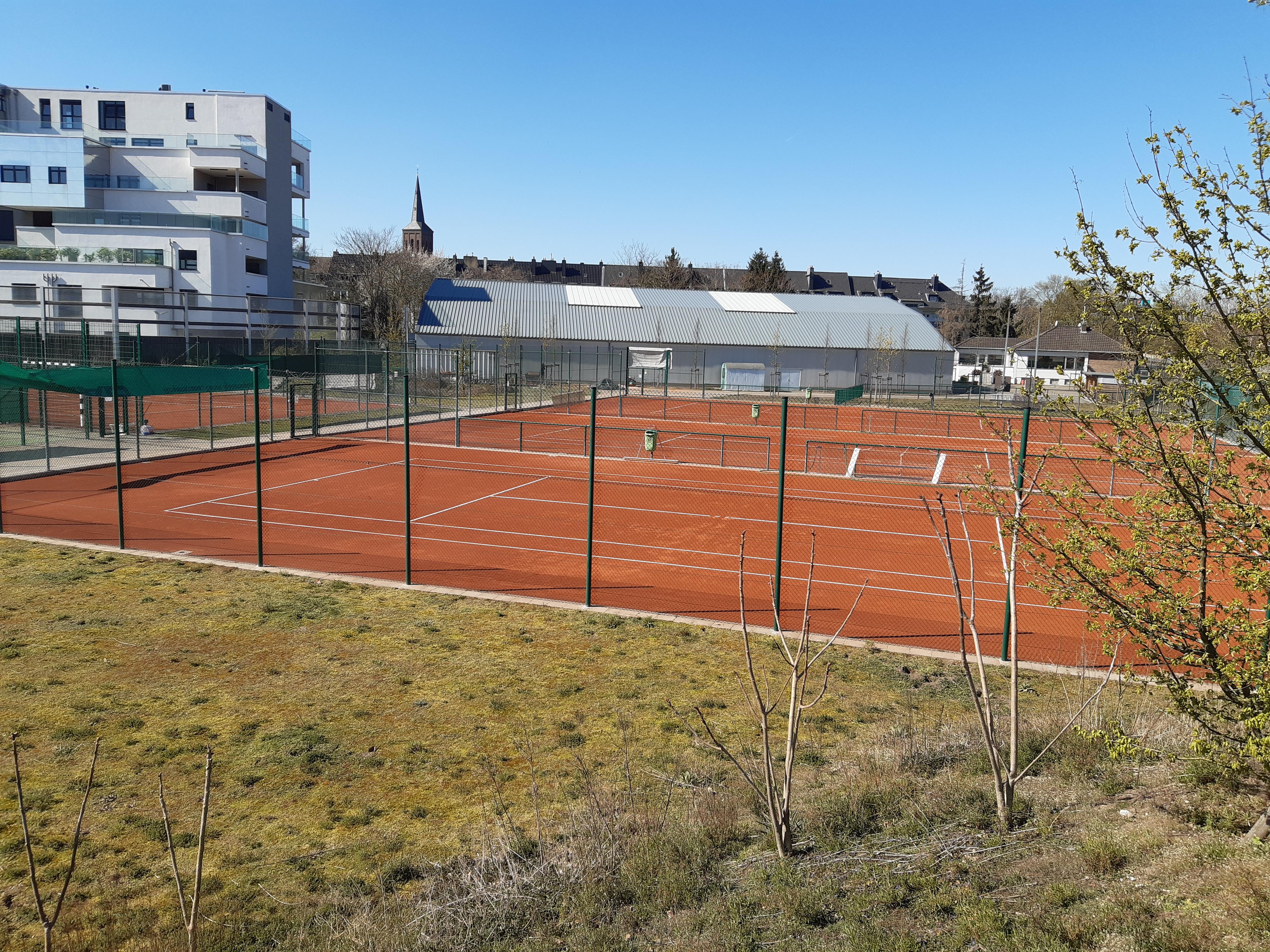 Hoffnung auf differenzierte Regelung für Tennis