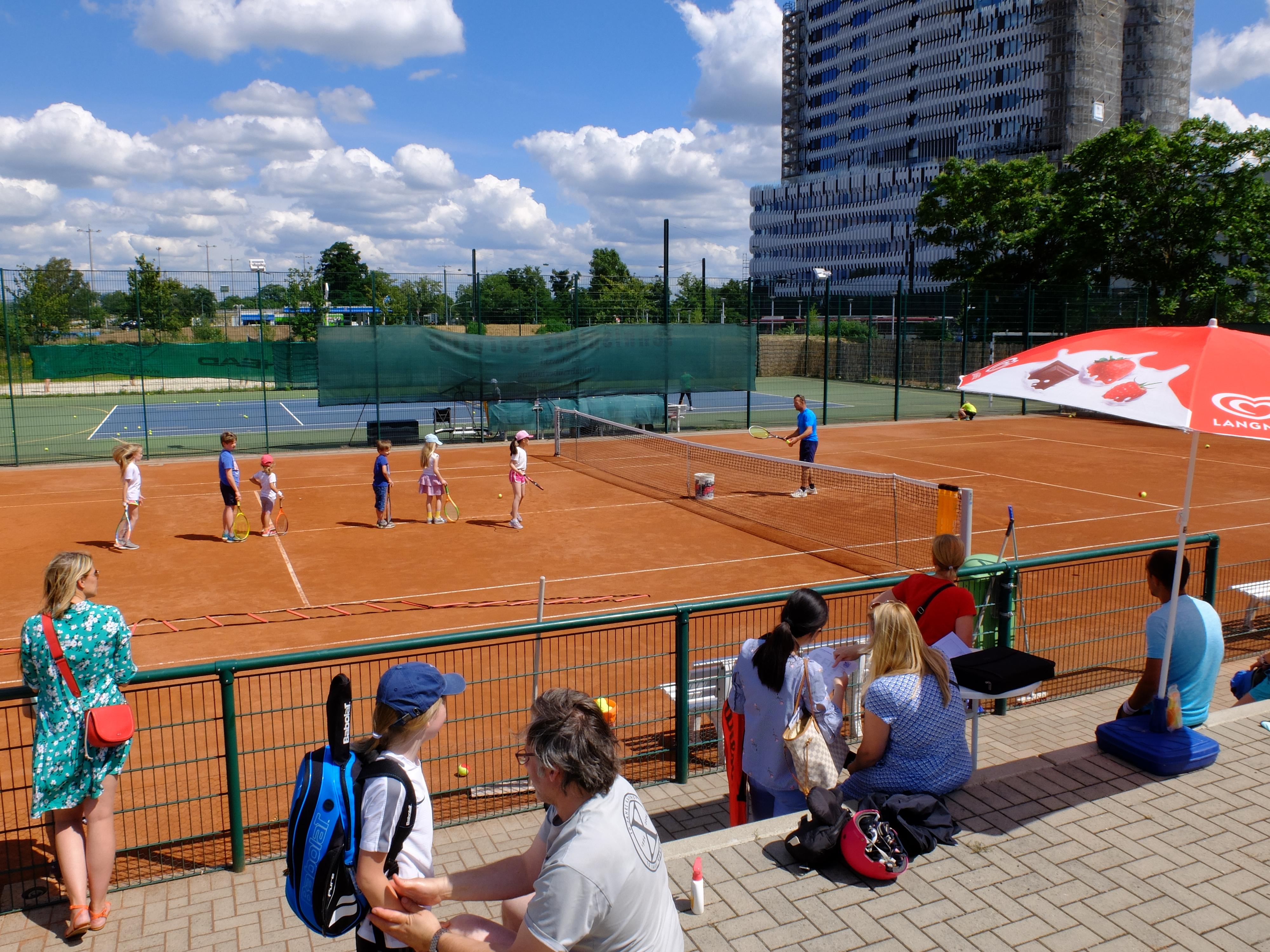 Jugend Clubmeisterschaft (26. Sep.)