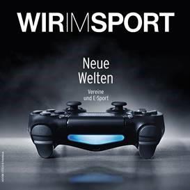 Magazin Wir im Sport Nr. 1 2021