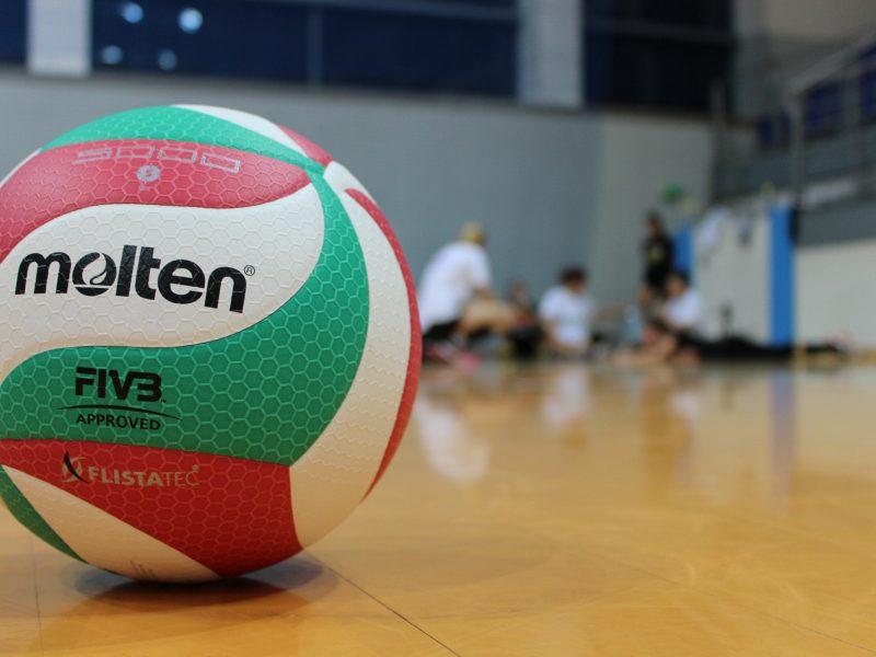 HTV II-Volleyballer aufgestiegen